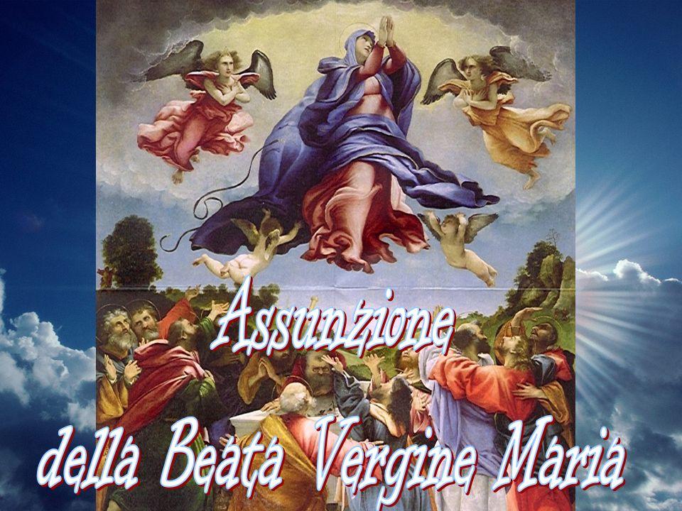 della Beata Vergine Maria