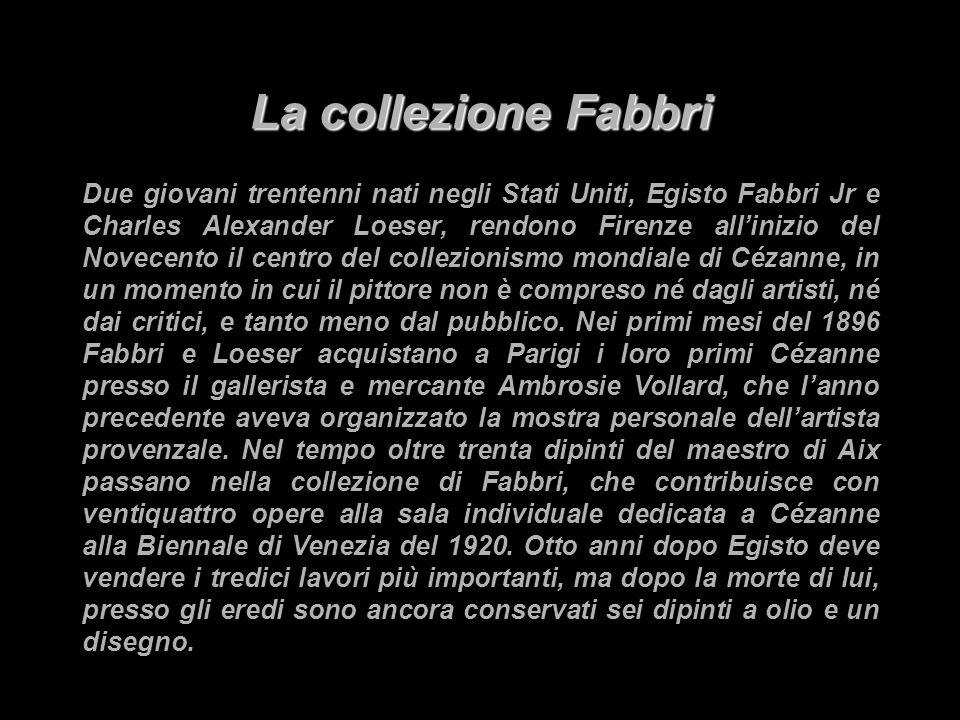 La collezione Fabbri