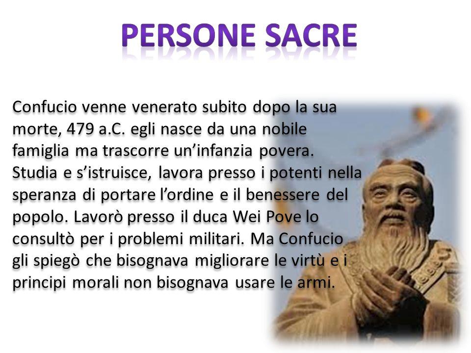 Persone sacre