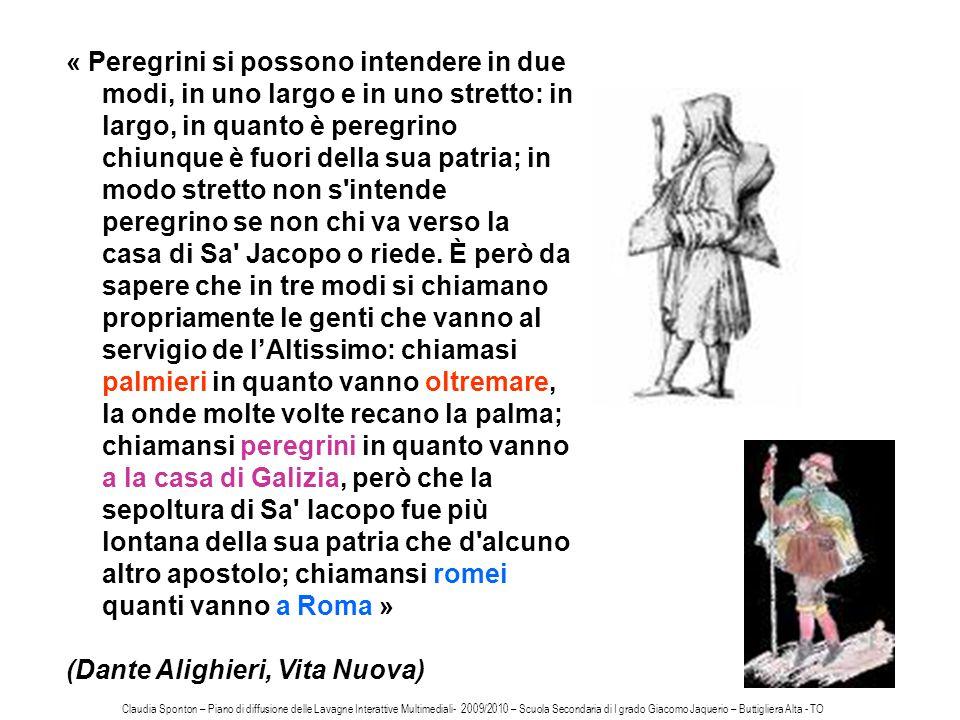 (Dante Alighieri, Vita Nuova)