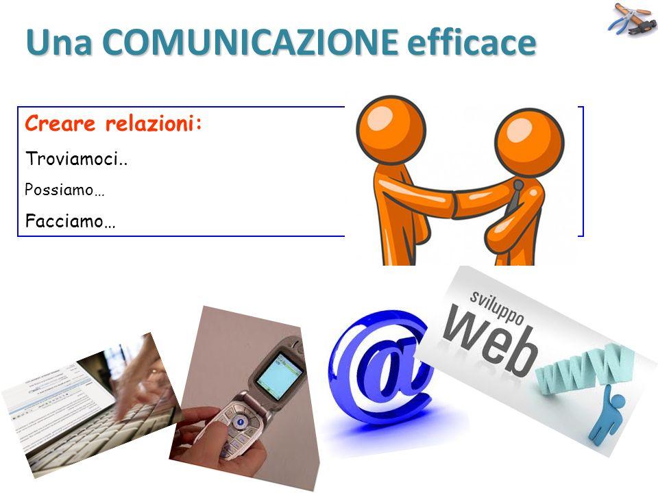 Una COMUNICAZIONE efficace