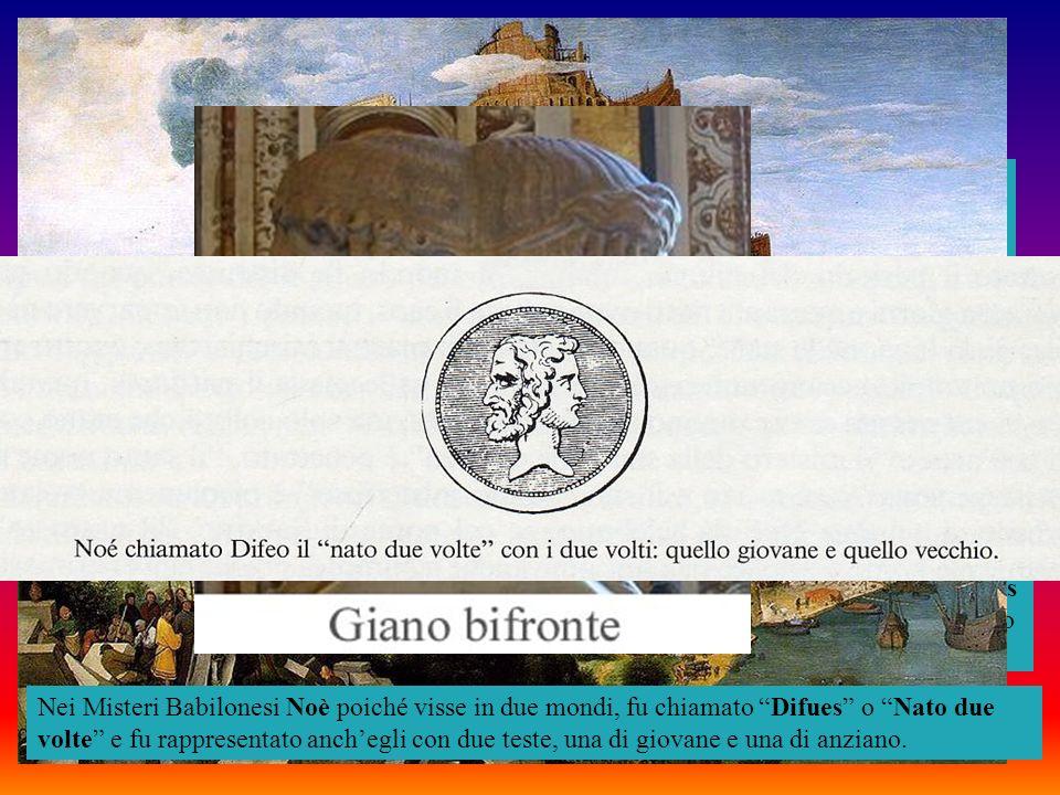 Nimrod o Nino, fu il costruttore di Ninive che significa proprio l'abitazione di Nino . Si dice che Nino sia stato figlio di Belus o Bel fondatore di Babilonia. Quindi se Nimrod era Nino, Bel era Cus il padre di Nimrod poiché : Cus generò Nimrod (Genesi 10:8)