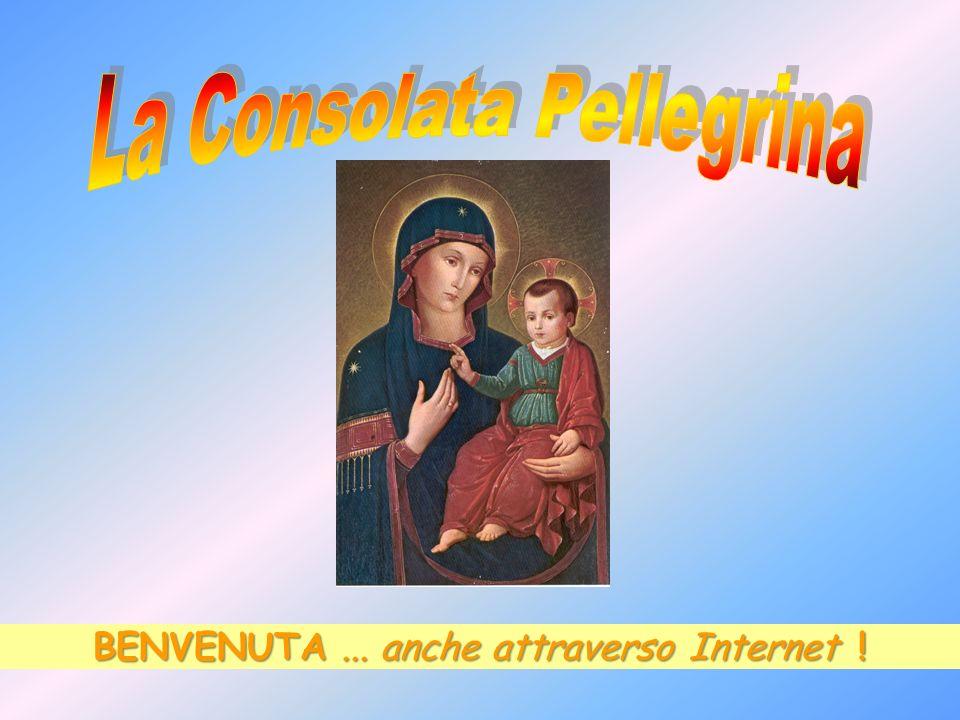 La Consolata Pellegrina