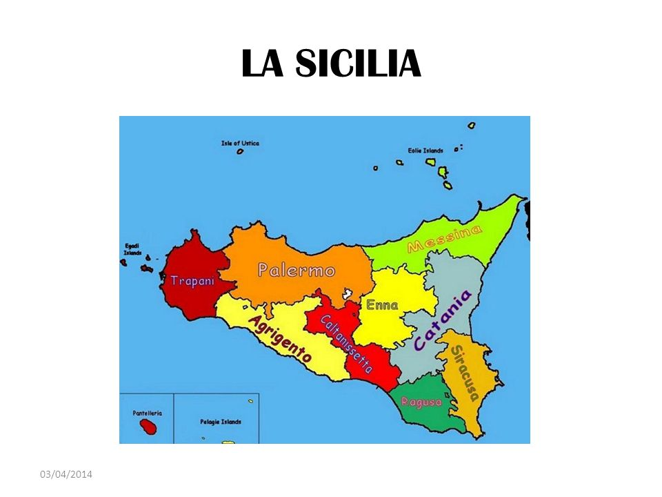LA SICILIA 29/03/2017