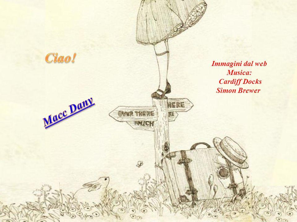 Ciao! Immagini dal web Musica: Cardiff Docks Simon Brewer Macc Dany