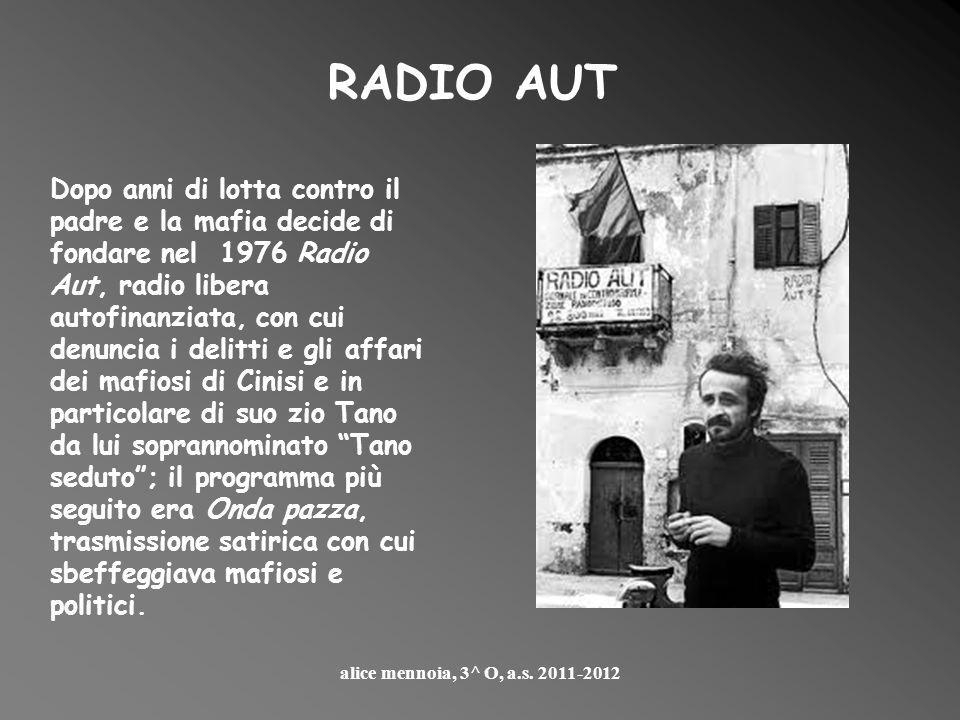 RADIO AUT