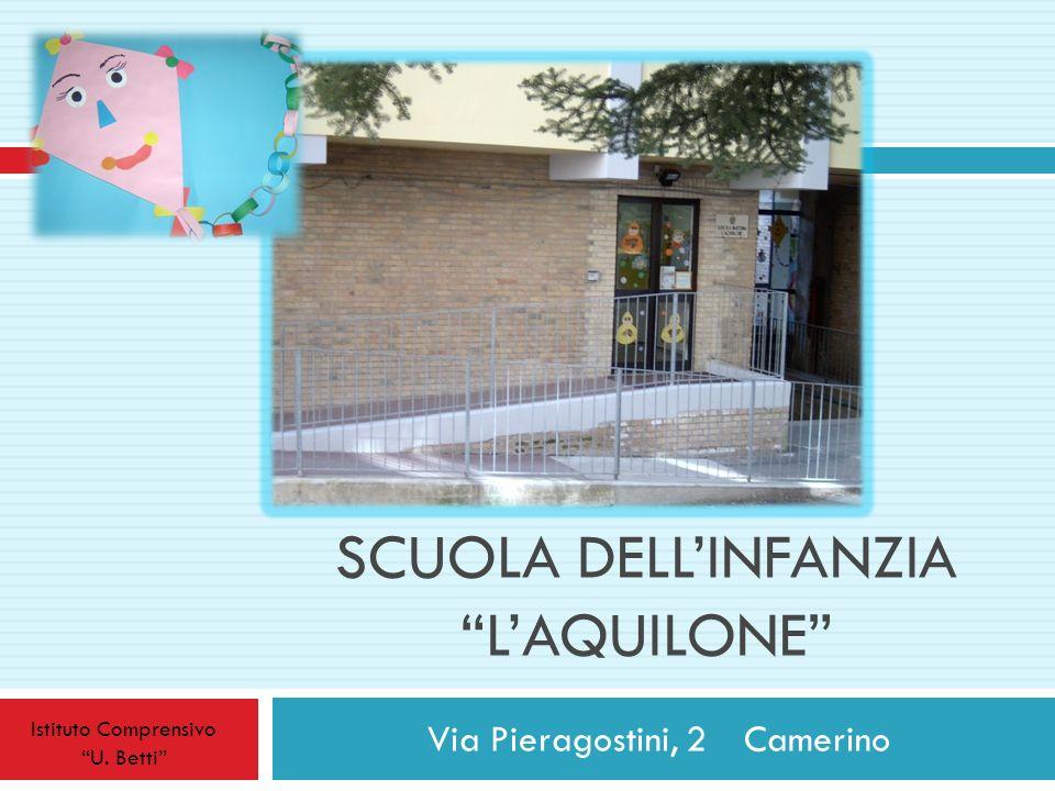 Scuola dell'infanzia L'aquilone