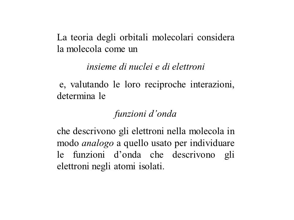insieme di nuclei e di elettroni