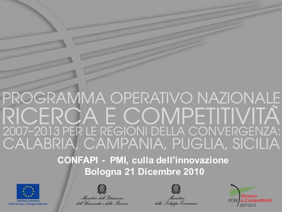 CONFAPI - PMI, culla dell innovazione