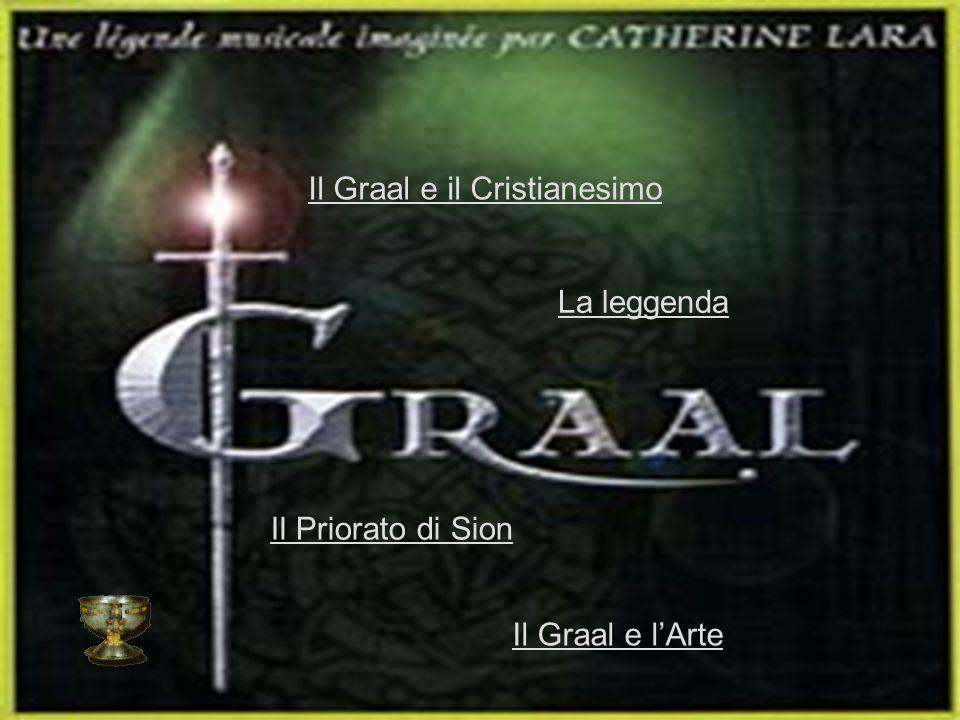Il Graal e il Cristianesimo