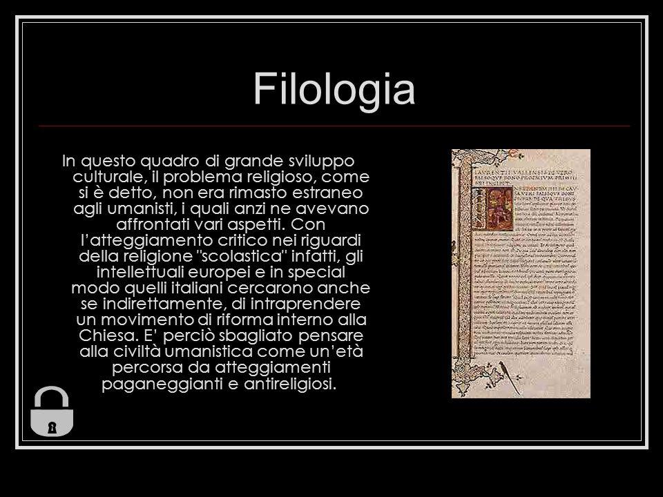 Filologia