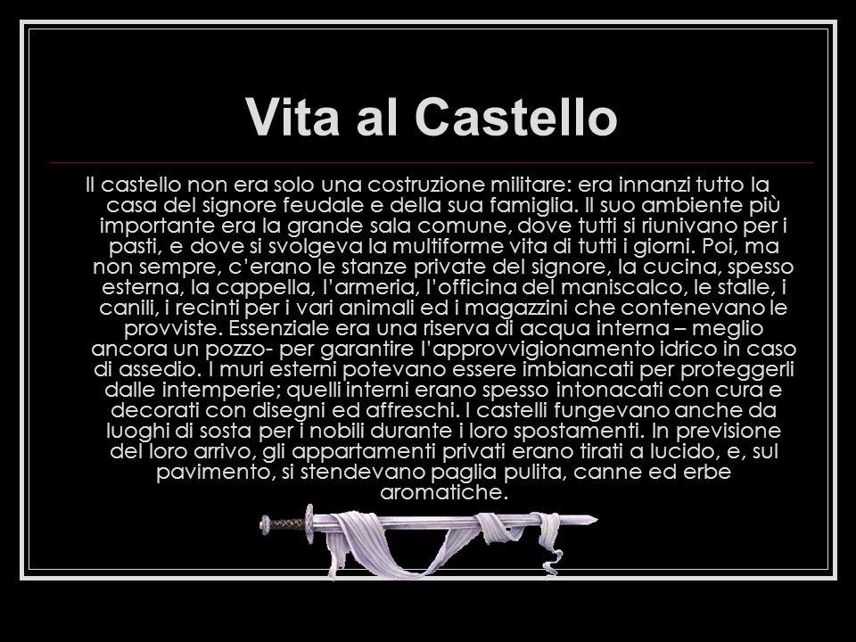 Vita al Castello