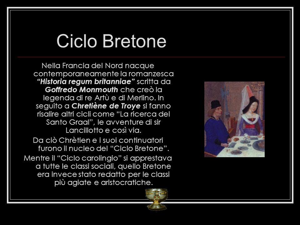 Ciclo Bretone