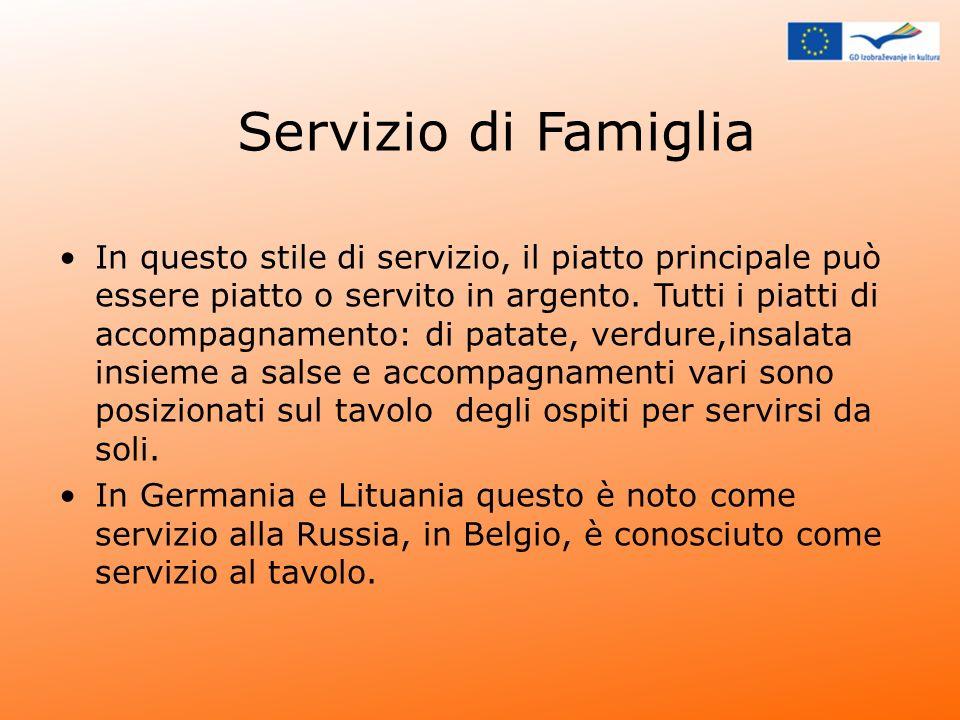 Servizio di Famiglia