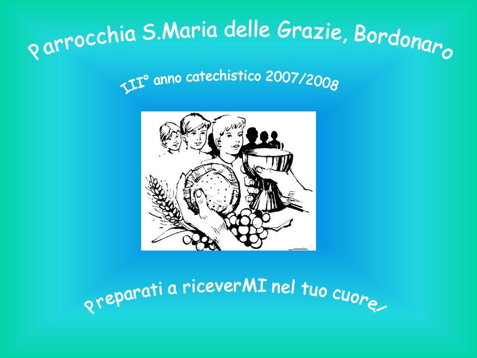 Parrocchia S.Maria delle Grazie, Bordonaro