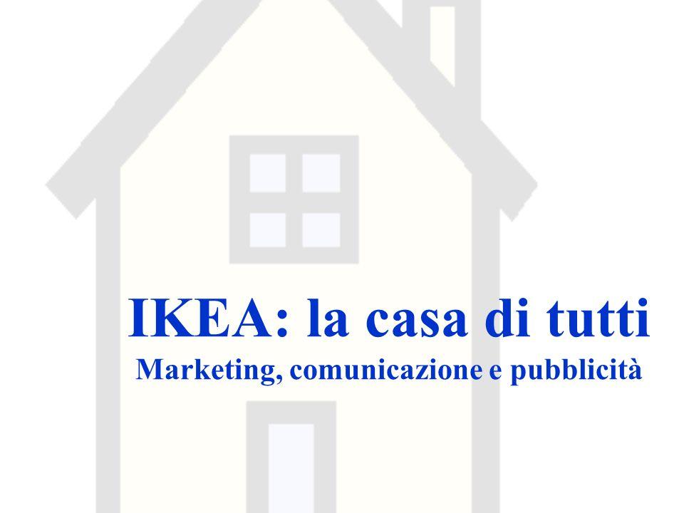 Marketing, comunicazione e pubblicità