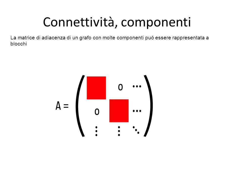 Connettività, componenti