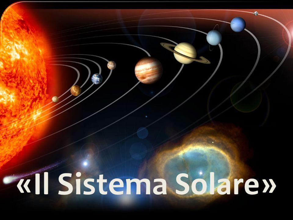 «Il Sistema Solare»