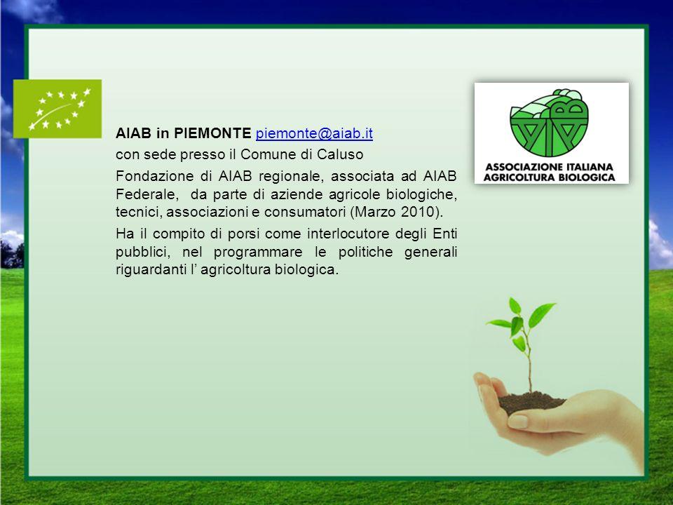 AIAB in PIEMONTE piemonte@aiab