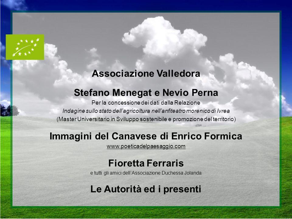 Associazione Valledora Stefano Menegat e Nevio Perna