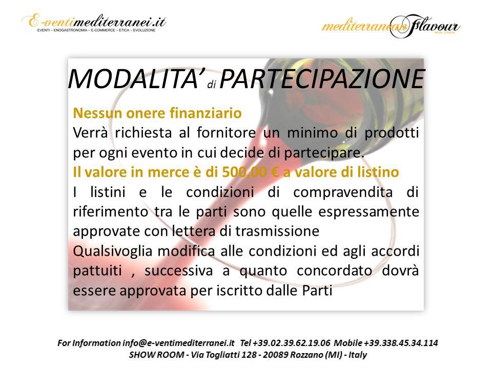 SHOW ROOM - Via Togliatti 128 - 20089 Rozzano (MI) - Italy