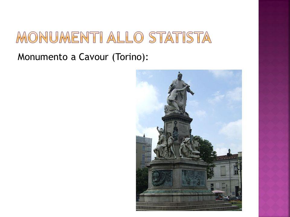 Monumenti allo statista