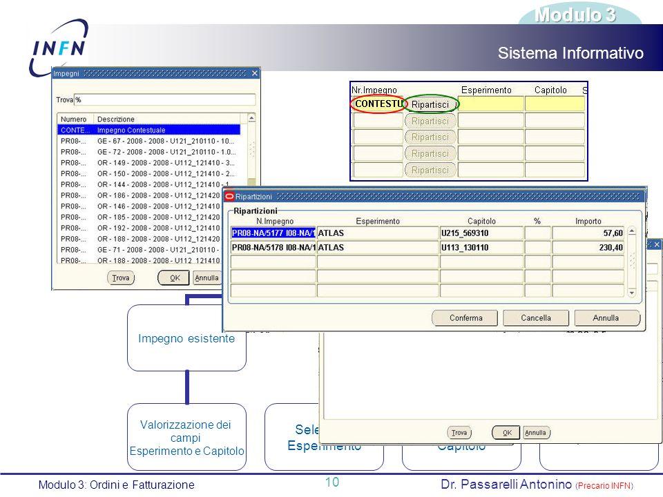 Modulo 3 Sistema Informativo 10