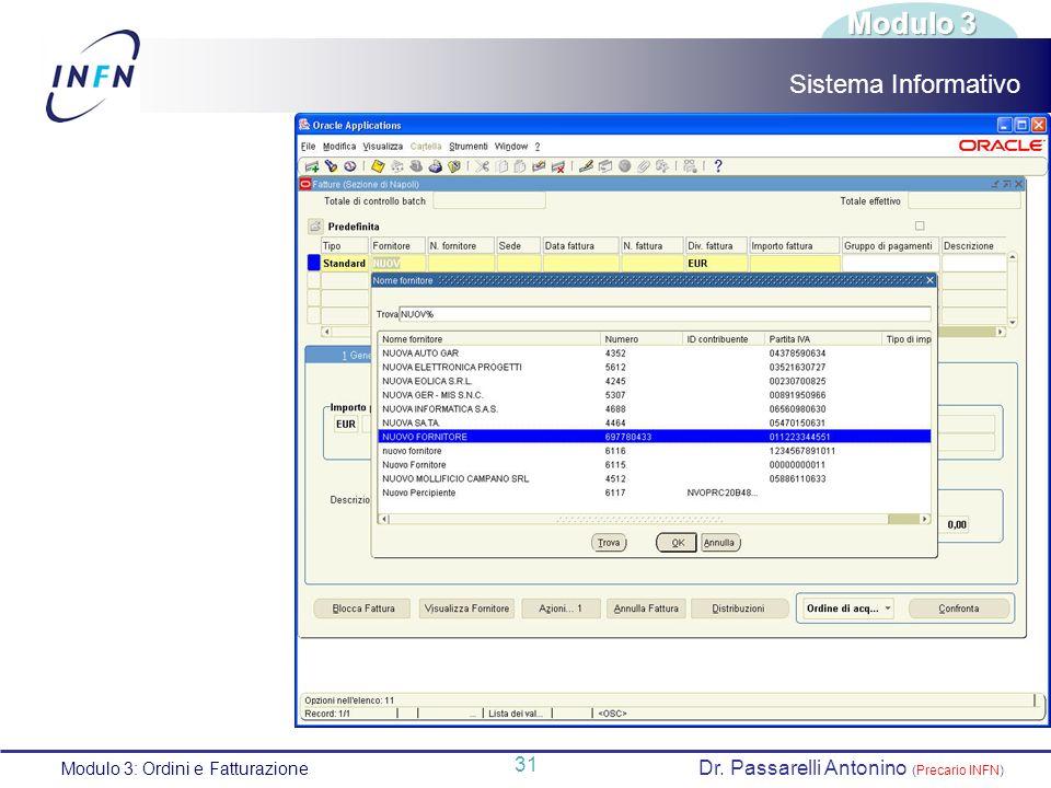 Modulo 3 Sistema Informativo 31