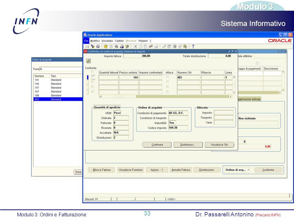 Modulo 3 Sistema Informativo 33