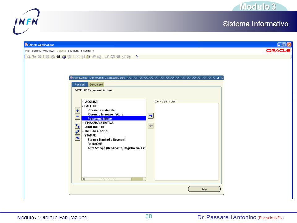 Modulo 3 Sistema Informativo 38