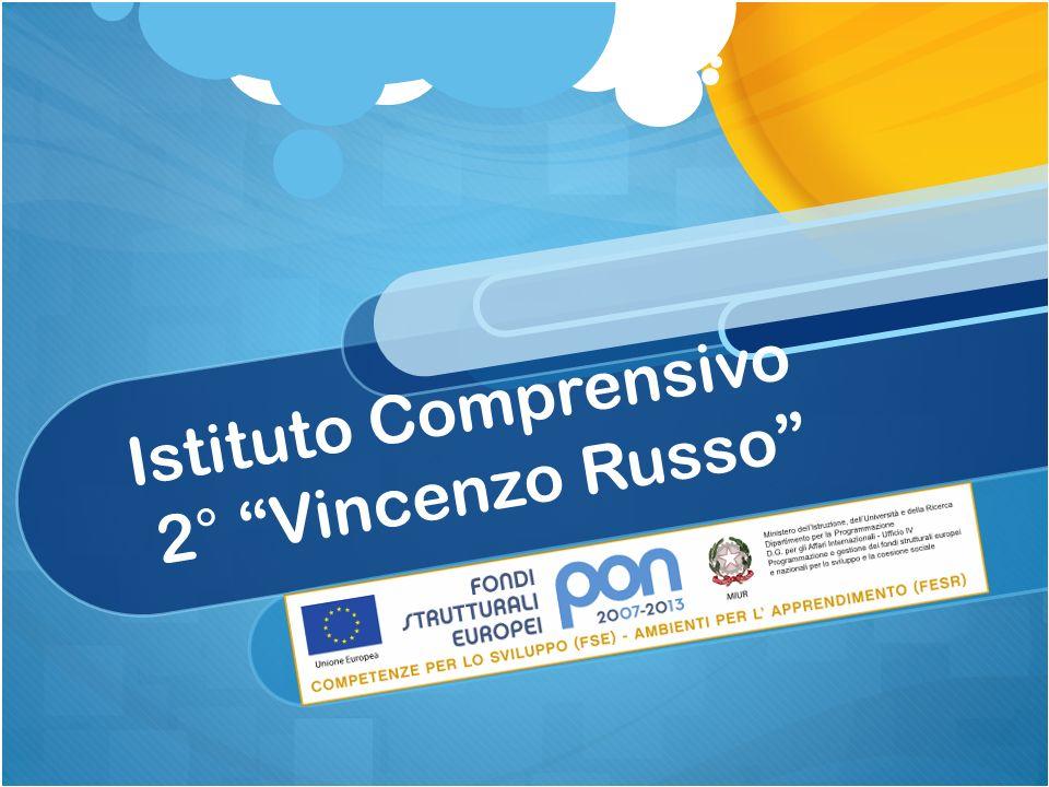 Istituto Comprensivo 2° Vincenzo Russo