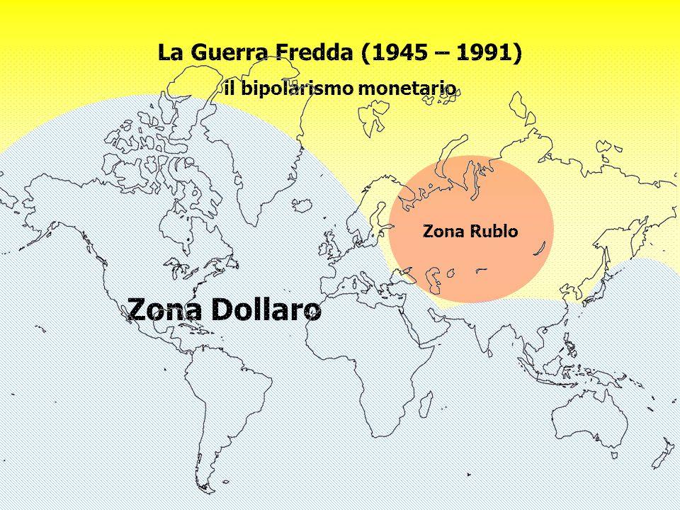il bipolarismo monetario