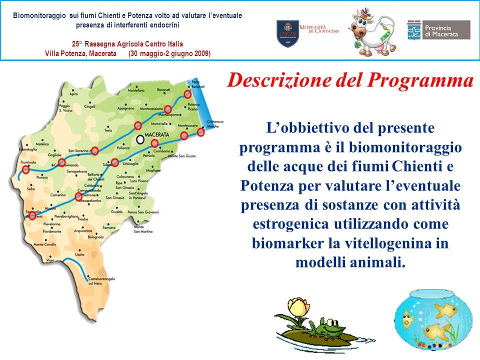 Descrizione del Programma