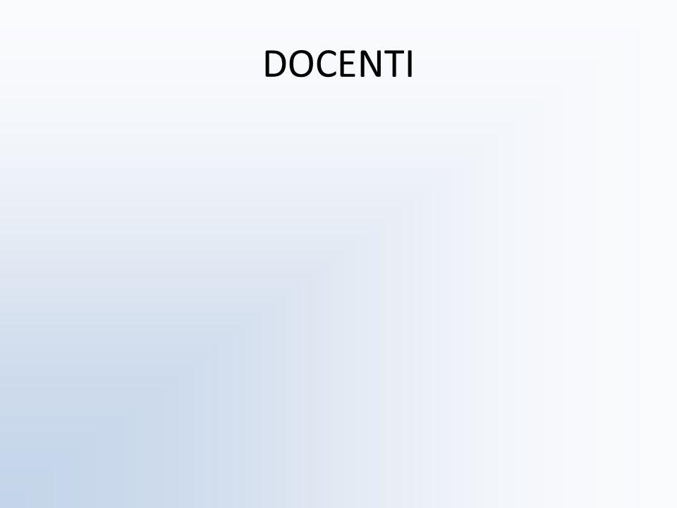 DOCENTI