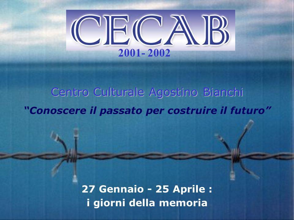 Centro Culturale Agostino Bianchi