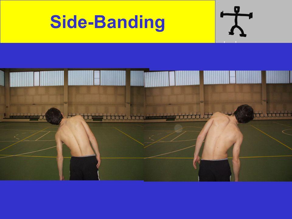 Side-Banding