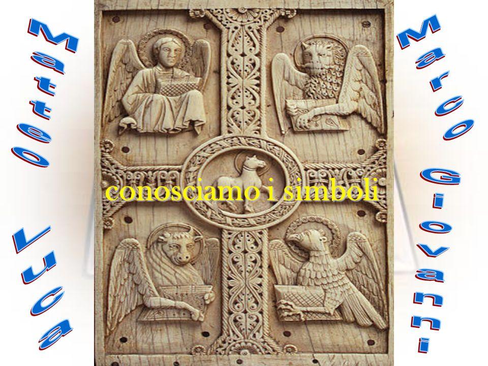 Quattro vangeli canonici