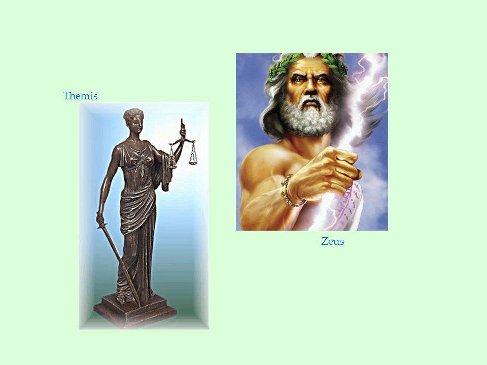 Themis Zeus
