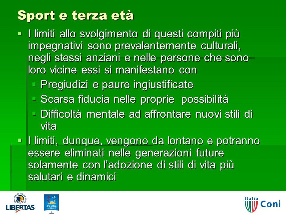 Giorgio Visintin - Un progetto per lo sport