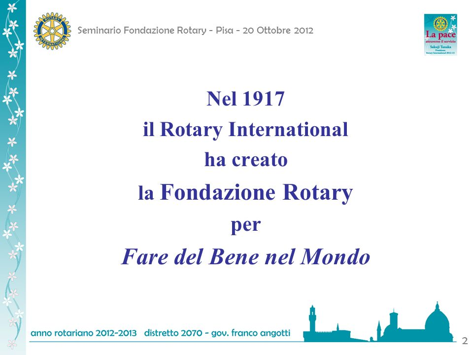 il Rotary International