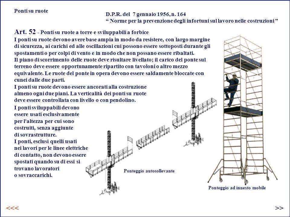 Videocorso sulla s i c u r e z z a ppt scaricare for Piani di idee per la costruzione di ponti