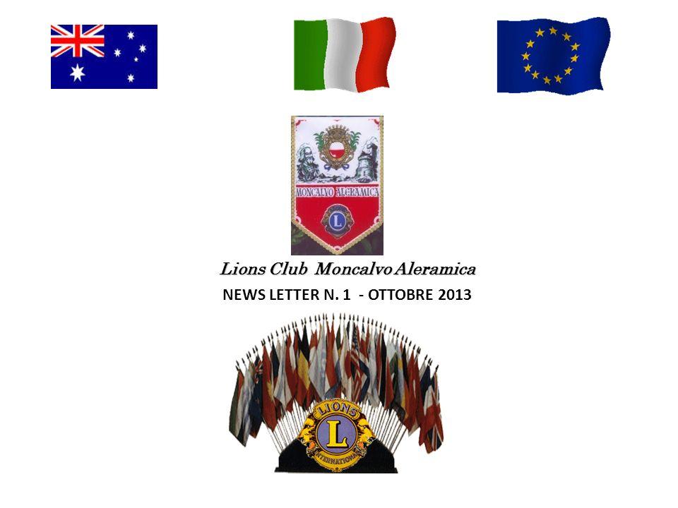 Lions Club Moncalvo Aleramica