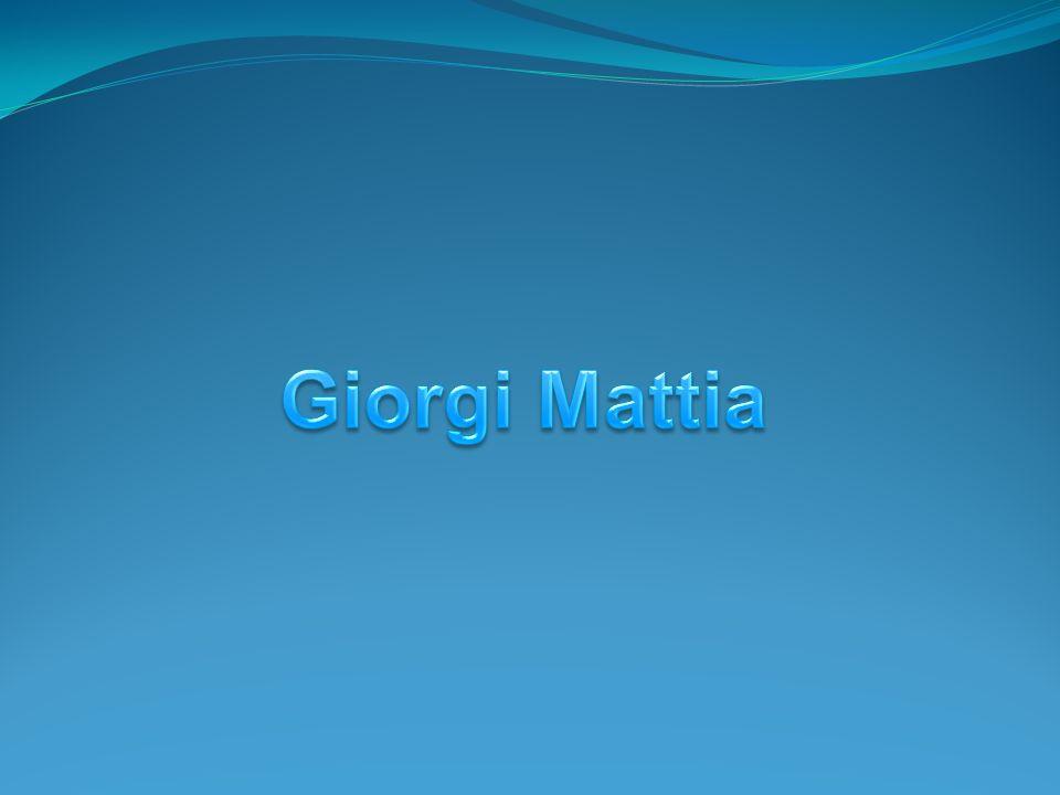Giorgi Mattia