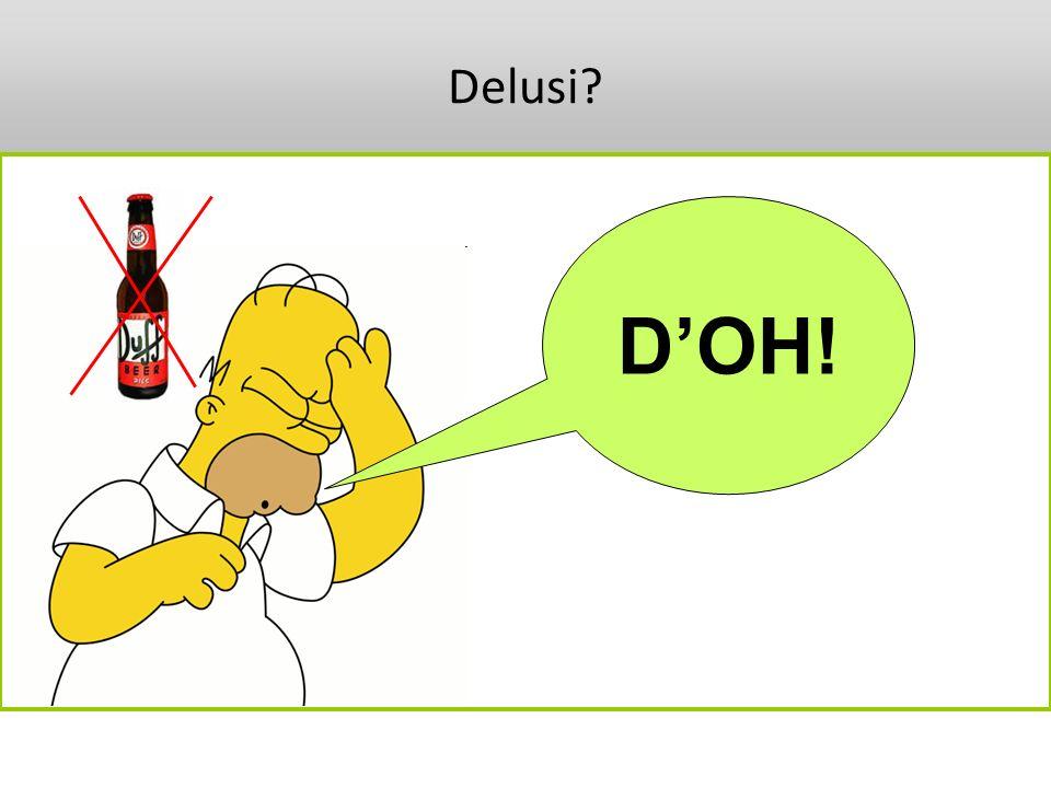 Delusi D'OH! 33