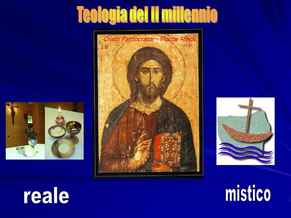 Teologia del II millennio