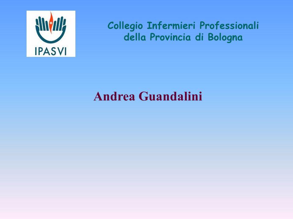 Collegio Infermieri Professionali della Provincia di Bologna