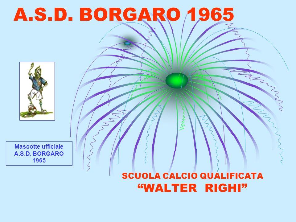 SCUOLA CALCIO QUALIFICATA WALTER RIGHI