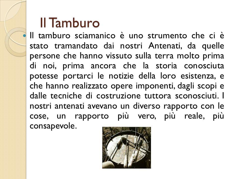 Il Tamburo