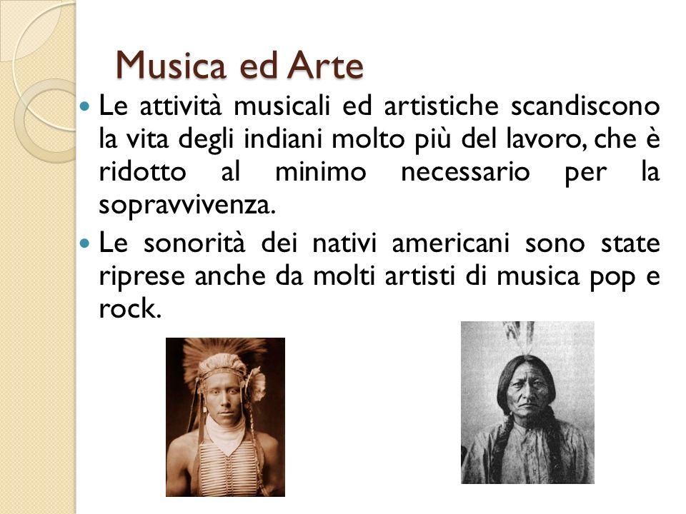 Musica ed Arte