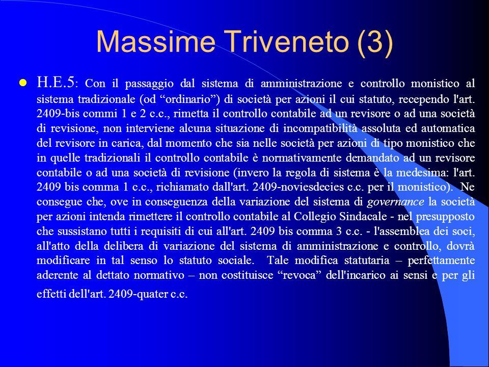 Massime Triveneto (3)